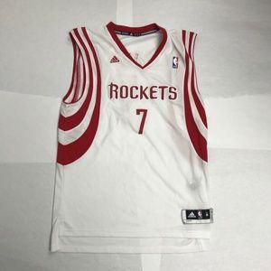 "Rockets #7 ""Lin"" Jersey"